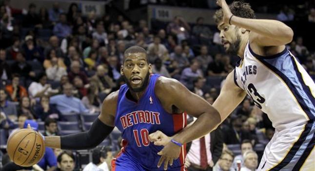 Los Grizzlies reinan en la NBA de la mano de Marc Gasol
