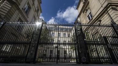 El Partido Socialista Francés vende su histórica sede de Solférino