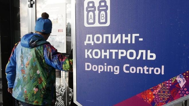 El dopatge rus: anabolitzants amb Chivas per als homes i amb vermut per a les dones