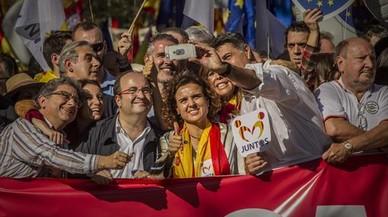 """ARA Parets ERC pide al PdeCat que rompa el pacto de Gobierno con el PSC """"por dignidad nacional"""""""
