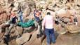 Una nueva tragedia en el Egeo se cobra 39 v�ctimas