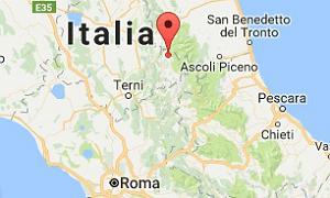 Un terremoto sacude el centro de Italia, inclu�da Roma