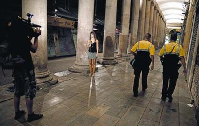 la prostitucon prostitutas barcelona