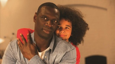L''intocable' Omar Sy