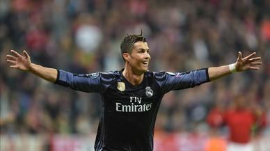 El Madrid assalta l'Allianz