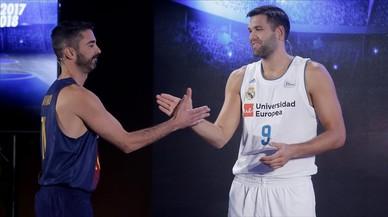 Felipe Reyes deixa la selecció