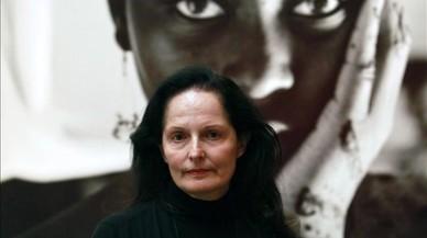 Isabel Muñoz, Premio Nacional de Fotografía