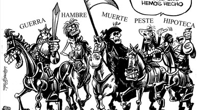 40 anys d'humor crític al Palau Robert