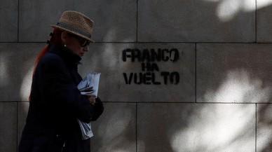 Franco ha tornat