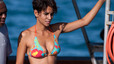 Halle Berry: &#34;Los tiburones son unos animales incomprendidos&#34;