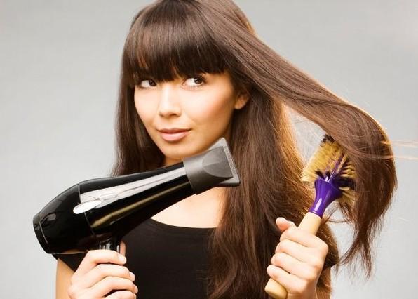 Eliminar la electricidad est tica del cabello for Eliminar electricidad estatica oficina