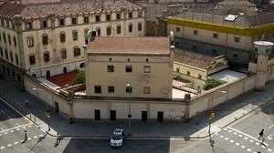 fcosculluela27522330 barcelona 10 10 2014 prision carcel modelo en la f160224163907