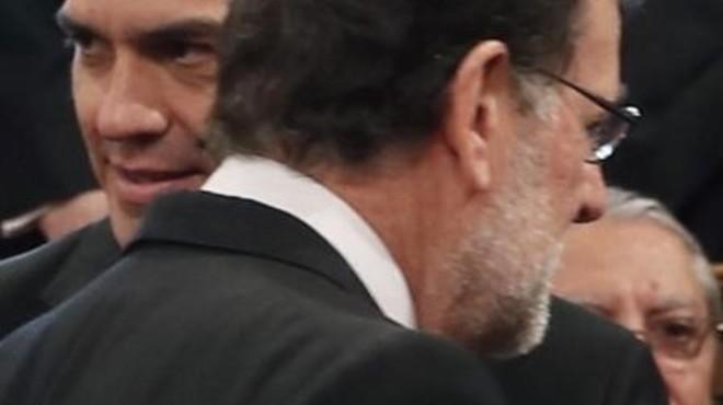 Fredor entre Rajoy i Sánchez a les portes la ronda de consultes del Rei