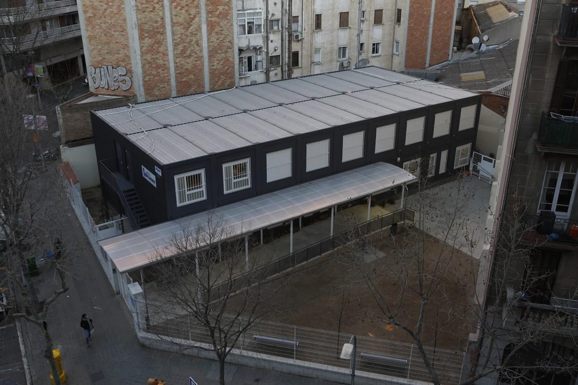 Catalunya tindrà 15 noves escoles i instituts el curs que ve, 11 en barracons