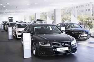 Audi Mogauto