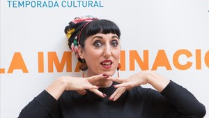 zentauroepp41749705 madrid spain january 23 spanish actress rossy de palma 180123191116