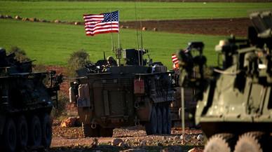 Militars dels EUA i Rússia ja planifiquen junts l'ofensiva contra l'Estat Islàmic a Síria