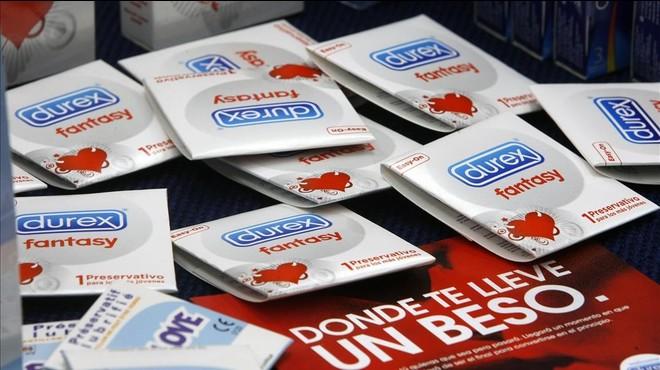 El COI repartir� 42 condones por atleta durante los Juegos de R�o