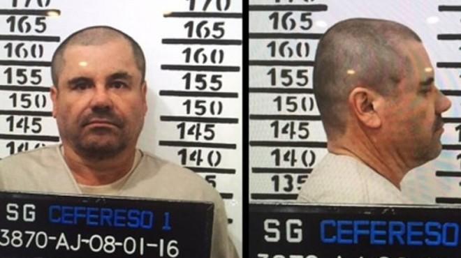 Una gàbia fortificada per al Chapo