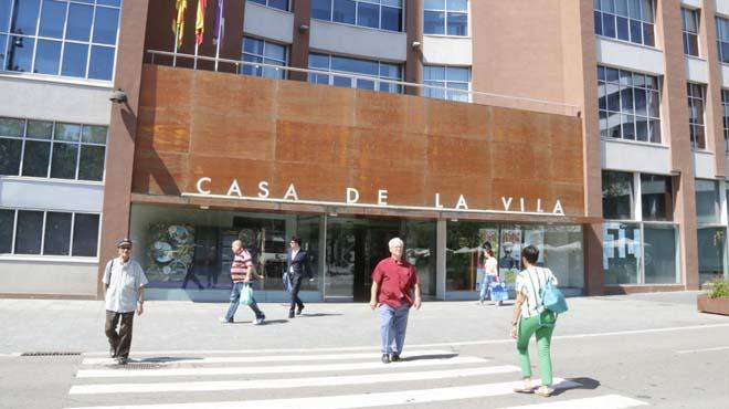 Els Mossos d'Esquadra han detingut el regidor Juan Carlos Ramos (PSC).