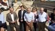 Les inundacions de l'AVE de Girona li costen el càrrec a un alt directiu d'Adif