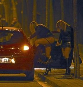 trata de prostitutas prostitutas españolas porno
