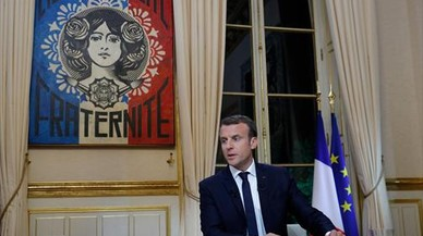 Francia abandona formalmente el estado de emergencia el 1 de noviembre