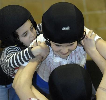 Las lesiones de 'castellers' se multiplican con el auge de participación y competitividad