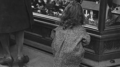 La fotògrafa que va fugir dels nazis