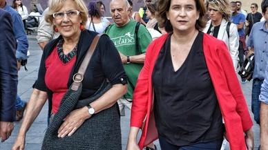 L'Autoritat Fiscal demana a Montoro mà dura davant Barcelona i Madrid