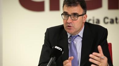 """El secretari d'Hisenda del Govern català va reconèixer que la independència era """"inviable"""""""