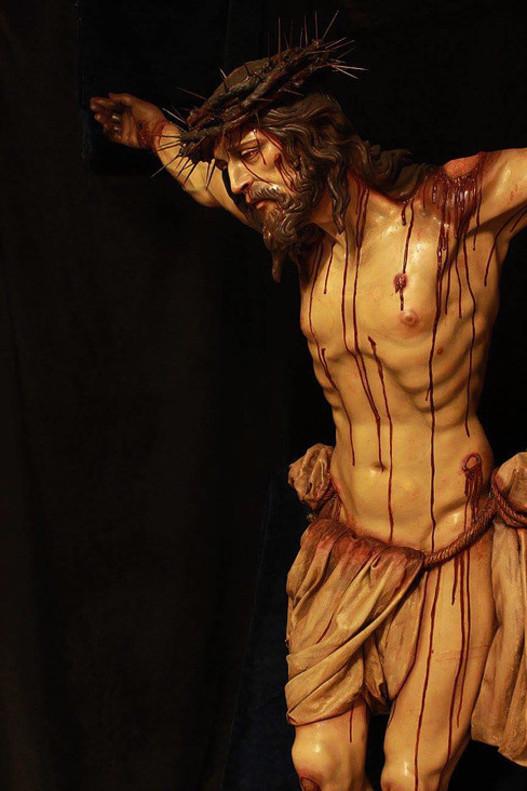 El cristo de la buena muerte protagoniza 39 la madrug 39 en for Correos cornella de llobregat
