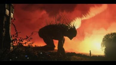 'Un monstre em ve a veure i 'El hombre de las mil caras', favorites per als Goya