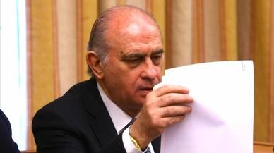 El d�a que el ministro amenaz� a CiU