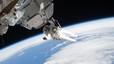 Boeing i Space X enviaran una altra vegada astronautes dels EUA a l'espai