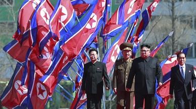 Corea del Nord llança un nou un míssil balístic