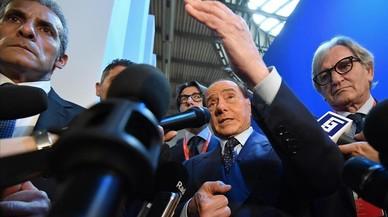 Berlusconi tindrà el seu biopic