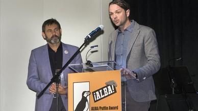 Proactiva Open Arms, guardonada amb el premi ALBA de drets humans