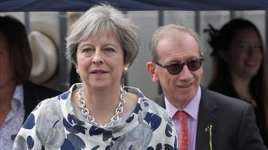 El 'brexit' en el laberint