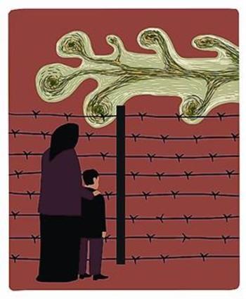 La memoria que sopla de Auschwitz