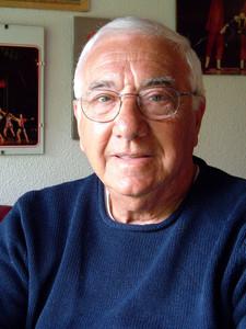 Fallece Emilio Arag�n, 'Miliki', a los 83 a�os