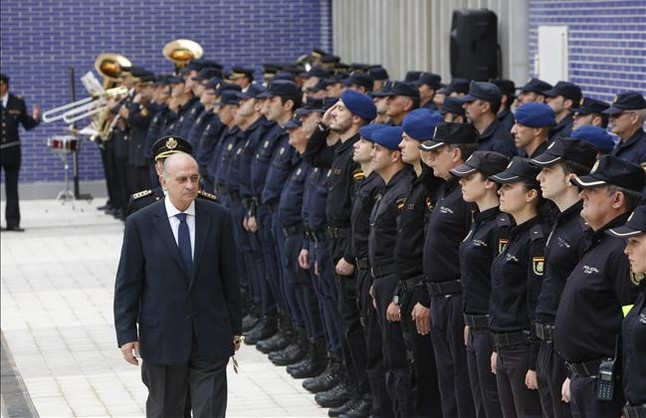 El ministro del Interior sostiene que Ziani es un extremista isl�mico