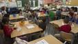 El 'tri�ngulo m�gico de la educaci�n' de Terrassa gana el Premio Ensenyament