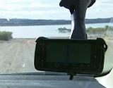 Mor un home al caure en un pantà per refiar-se del GPS del cotxe