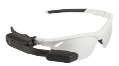 Garmín lanza una versión de Google Glass para el entorno náutico
