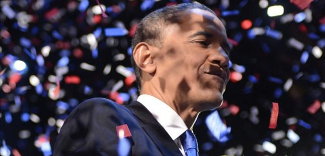 Obama, al frente de un país cambiante