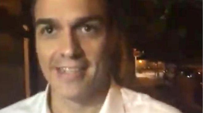 """El PSOE: """"El debat va trencar la polarització entre el PP i Podem"""""""