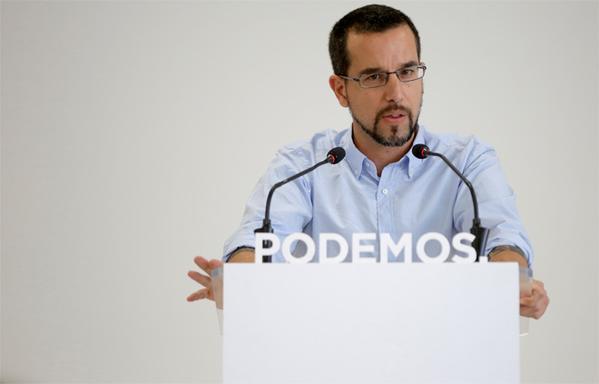 Podem, a punt de tancar pactes amb el PSOE a Castella-la Manxa i Extremadura