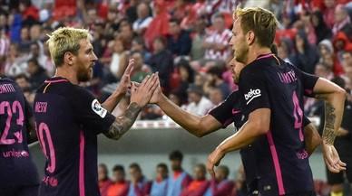 Athletic - Barça, en directe on line