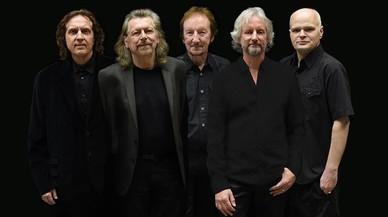 The Orchestra, formada por exmiembros de la ELO